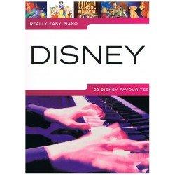 REALLY EASY PIANO. DISNEY