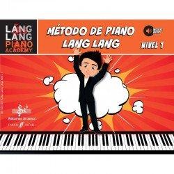 Método de Piano Lang Lang nivel 1