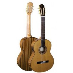 Guitarra admira A 2 Electrificada Fishman