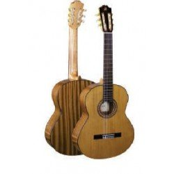 Guitarra admira A 2
