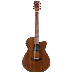 Guitarra Electro Acustica JM Forest SA26CEQ