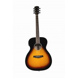 """Guitarra Electro-Acustica """"JM Forest"""" SD30EQ"""