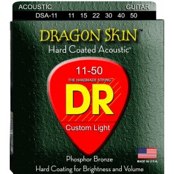dsa 11 dragon skin