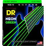 nge 10 neon green