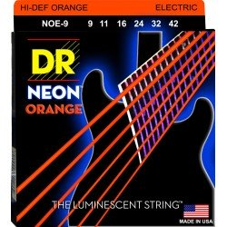 noe 9 neon orange