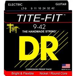 DR Cuerdas LT 9 Tite Fit