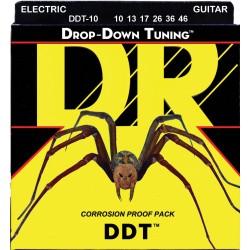 ddt 10 drop down