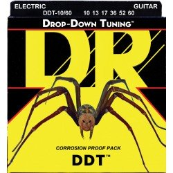 ddt 10 60 drop down