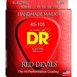 rdb 45 red devils