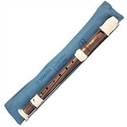 Flauta Dulce Soprano Yamaha YRS314BIII Digitación Barroca