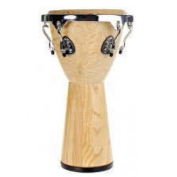 DJEMBE JINBAO 12 NATURAL