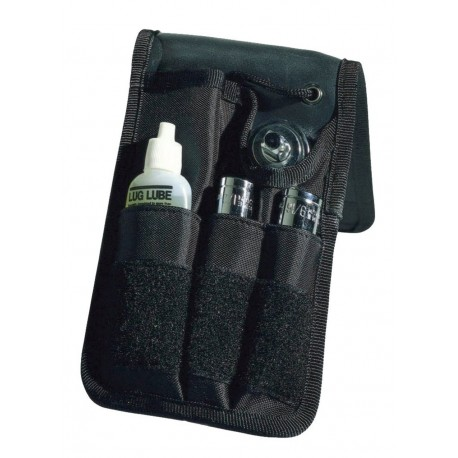 Accessorios para tensores y tension rods Percussionists Survival Tool Kit