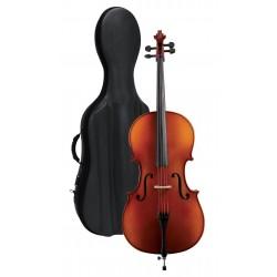 Set violonchelo Europa 4/4