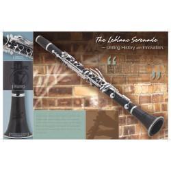 Clarinete en Sib Leblanc serenade L225SE