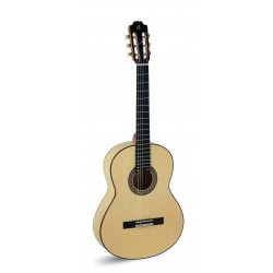Guitarra admira Flamenco F4