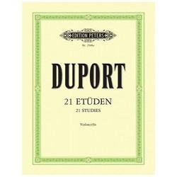 Duport 21 Estudios