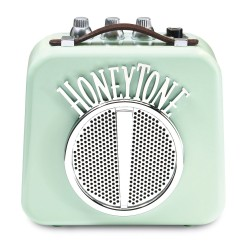 HONEYTUNE M-10 Aqua. Mini amp