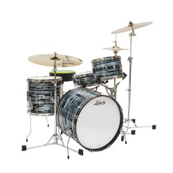 CLUB DATE USA DOWNBEAT L6103LX en Blue Strata