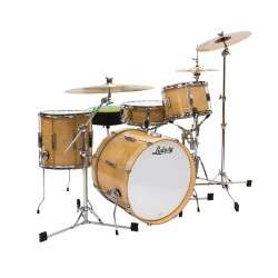 CLUB DATE USA DOWNBEAT L6103LX en Natural Satin
