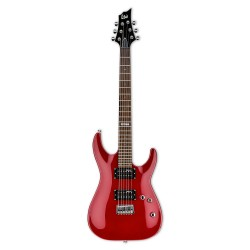 Guitarra ltd H-51 Candy apple red