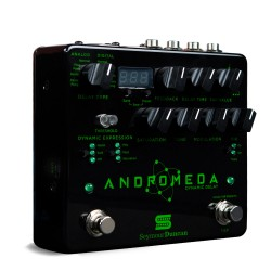ANDROMEDA Dynamic Digital Delay