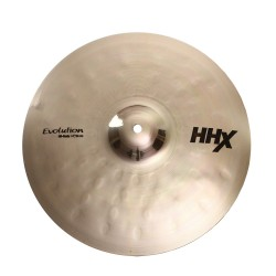 SABIAN 11402XEB 14 HHX Evolution Hats plato superior