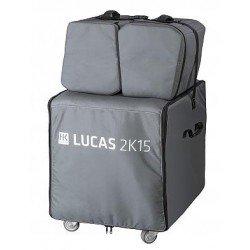 lucas 2k15 roller bag