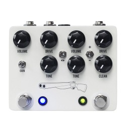 JHS PEDALS DOUBLE BARREL V4 Overdrive