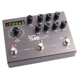 TIMELINE - Delay Machine