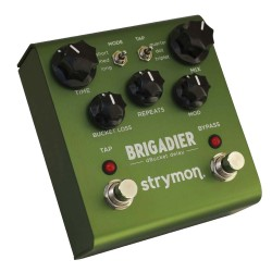 BRIGADIER - dBucket Delay