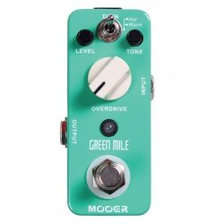 GREEN MILE Overdrive