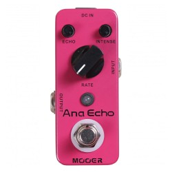 ANA ECHO Analog delay