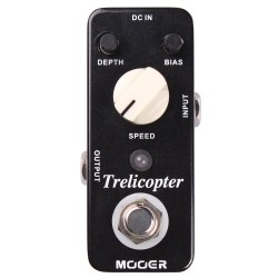 TRELICOPTER Tremolo