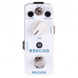 REECHO Digital delay