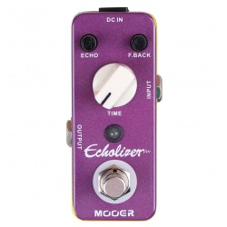 ECHOLIZER Delay