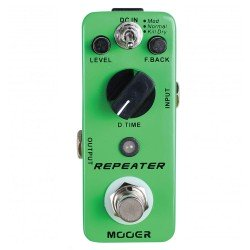 REPEATER Delay