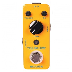 YELLOW COMP Compressor