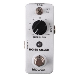 NOISE KILLER Noise reduction