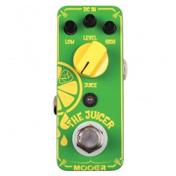 THE JUICER Neil Zaza Overdrive