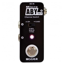 MICRO ABY MKII Aby box