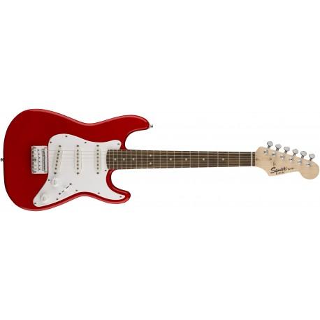 Fender Squier Strat Mini RW V2 TR