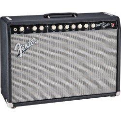 Fender Super-Sonic 22 BLK