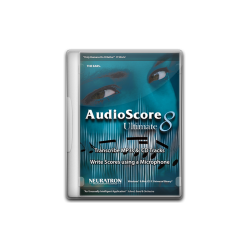 AudioScore Ultimate 8  (AVID)