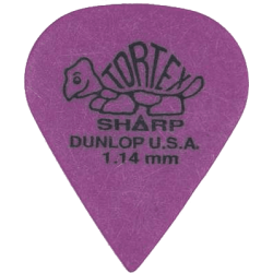 PACK DE 12 UNIDADES / SHARP - 1,14MM (DUNLOP)