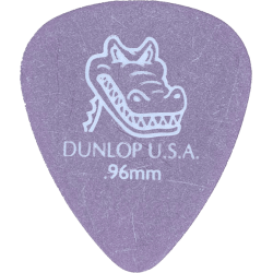 PLAYER'S PACK DE 12, 0,96MM (DUNLOP)
