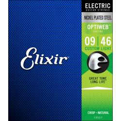 ELECTRIC OPTIWEB CL 09-46...