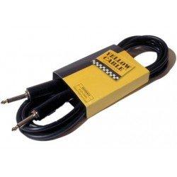 Cable de instrumento de 6...