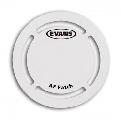 PAD IMPACTO PARA BOMBO SIMPLE EVANS EQ PAFT EXTRA (EVANS)