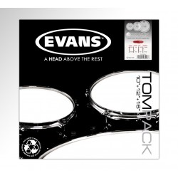"TOMPACK EVANS EC2 SST COATED ROCK (10"",12"",16"") 2 (EVANS)"