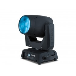 MARQ LIGHTING CABEZA MOVIL SPOT LED DE 75W CON FOCO MOTORIZADO Y MODO SEARCHLIGHT (MARQ LIGHTING)